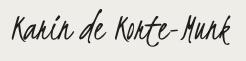 Karin-deKorte-Munk